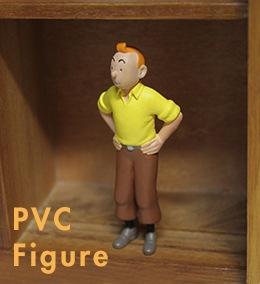 PVCフィギュア