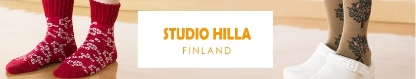 STUDIO HILLA