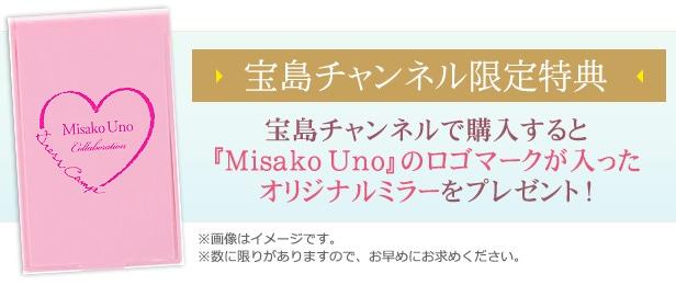 Misako Uno Half Round Bag Book