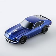 CLICK CAR MOUSE/Casset 日産フェアレディ 240Z無線