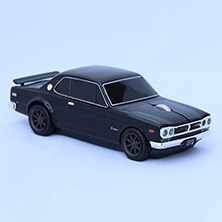 CLICK CAR MOUSE/NISSAN SKYLINE