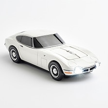 CLICK CAR MOUSE/TOYOTA 2000GT