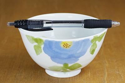 ごはん茶碗 お茶碗 大きさ比較