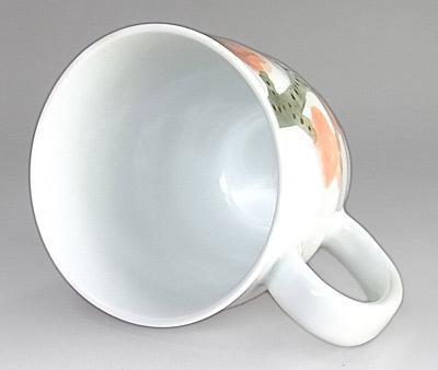 砥部焼 マグカップ