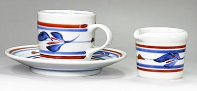 コーヒーカップ クリーマー