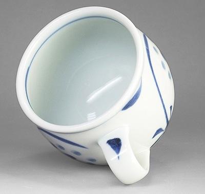 和食器 大きめのコーヒーカップ
