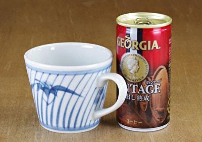 コーヒーカップ 容量