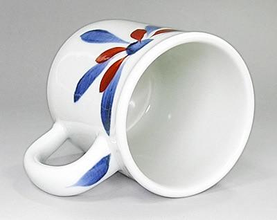 ごす朱菊 マグカップ
