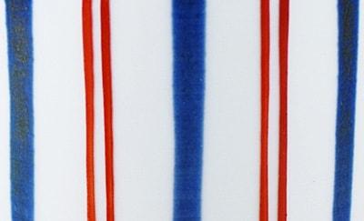 梅山窯 ごす赤線