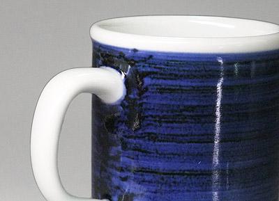 ゴス巻のマグカップ
