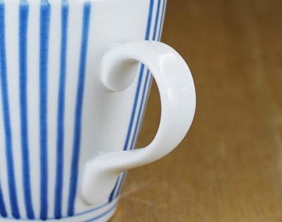 マグカップ ミルクカップ 取っ手
