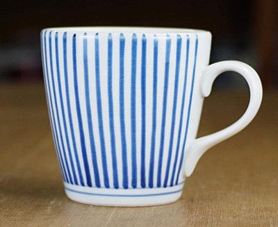 十草 とくさ ミルクカップ