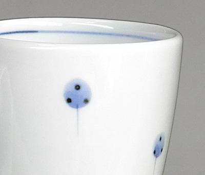 たんぽぽ マグカップ