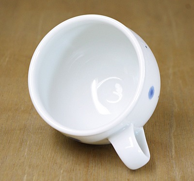 ミルクカップ マグカップ