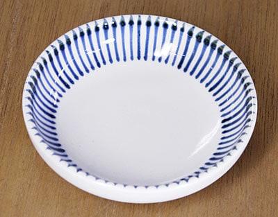 3.5寸切立小皿