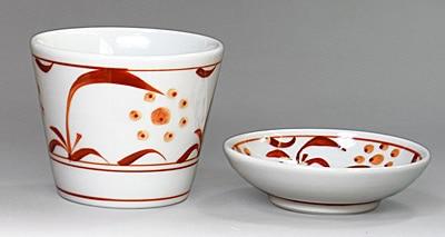 醤油皿 薬味皿