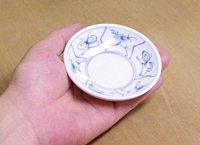 小皿 豆皿