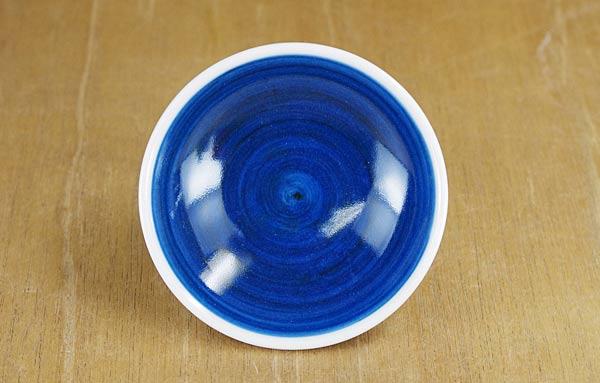 砥部焼き 梅山窯 小皿