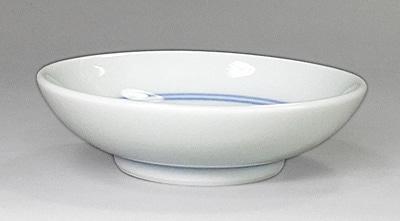 砥部焼 小皿