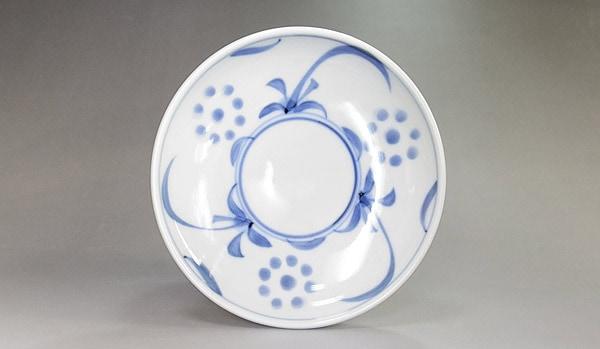 和食器 取り皿 丸皿