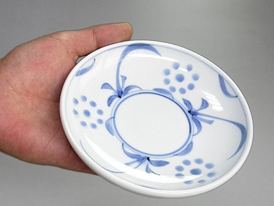 取り皿サイズ