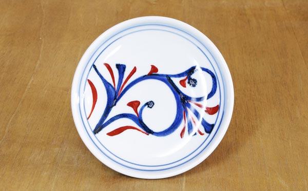 和食器 丸皿 取り皿