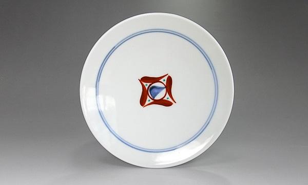 和食器 取り皿サイズ 5寸丸皿