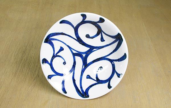 和食器  丸皿 深皿