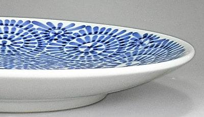 8寸皿 平皿