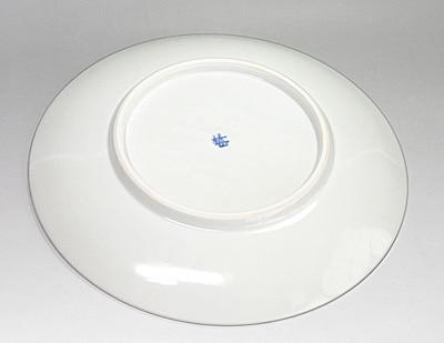 梅山窯 8寸皿