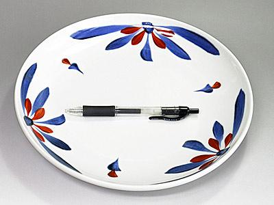 和食器 大皿 25�