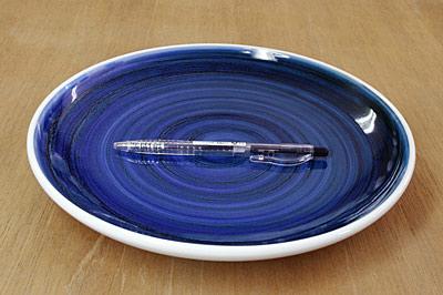 8寸皿 25センチ大皿