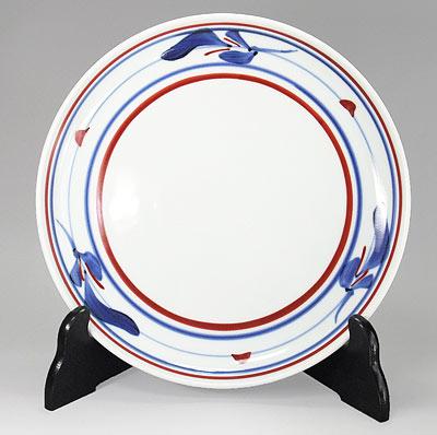 砥部焼 大皿 額皿