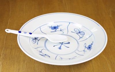 スプーン カレー皿