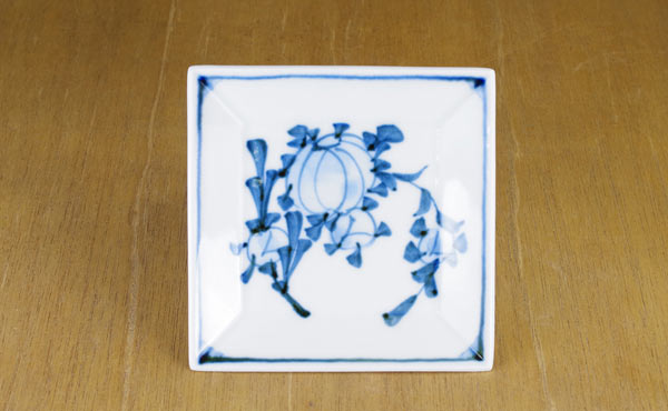 和食器 角皿 銘々皿