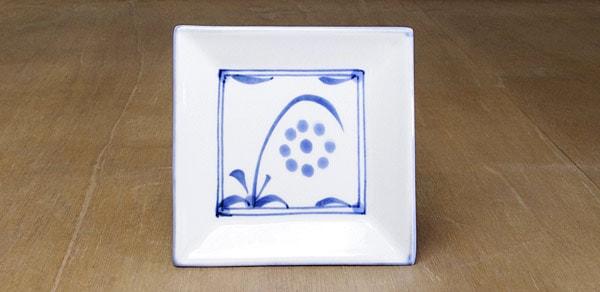 和食器 角皿 小皿