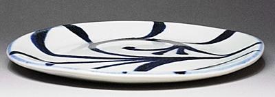 和食器、砥部焼のお皿