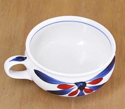 梅山 スープカップ