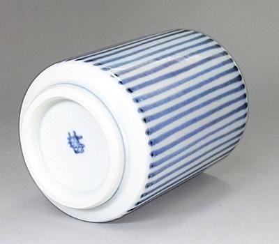 和食器 筒型湯呑み