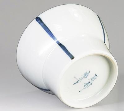 和食器砥部焼のカップ