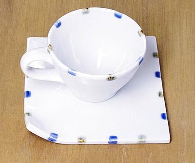 永立寺窯 コーヒーカップ