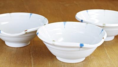 砥部焼き 片口 取り鉢