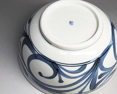 和食器のうどん鉢