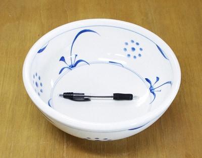 大鉢 和食器 25センチ