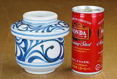 茶碗蒸し碗 大きさ比較