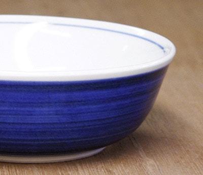 梅山窯 平鉢