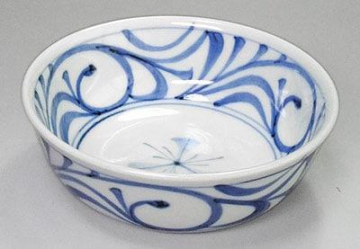 砥部焼 小鉢 平鉢