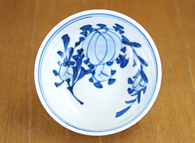 砥部焼 小鉢
