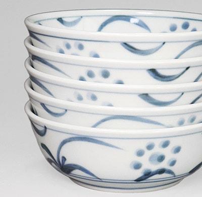 和食器 太陽文の小鉢