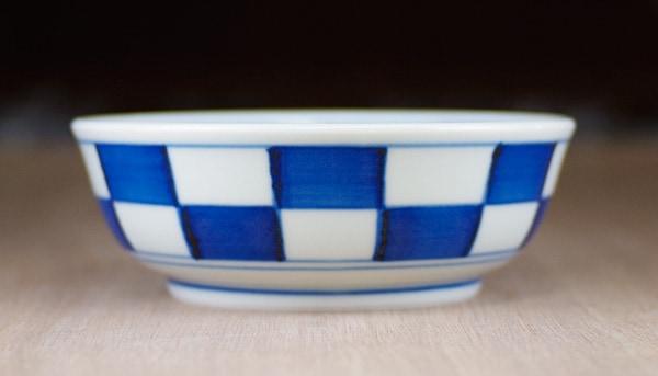 梅山窯 浅鉢